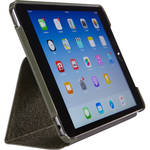 Case Logic SnapView Case for iPad mini 4 (Petrol Green)
