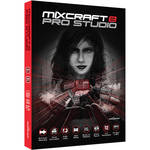 Acoustica Mixcraft 8 Pro Studio - Music Production Software (Boxed)