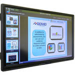 "QOMO Journey 13 65"" Full HD Interactive LED Touchscreen Display"