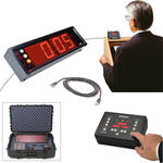 DSAN Corp. Limitimer Pro-2000 Professional Staging Kit with Speaker Timer, Audience Signal Light, and Case
