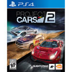 BANDAI NAMCO Project Cars 2 (PS4)