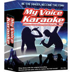 eMedia Music My Voice Karaoke (Win Download)