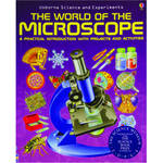 Celestron Book: The World of the Microscope
