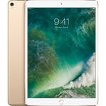 "Apple 10.5"" iPad Pro (256GB, Wi-Fi + 4G LTE, Gold)"