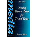 Focal Press Book: Creating Special Effects for TV and Video (3rd Edition, Paperback)