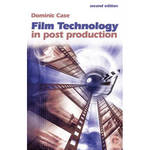 Focal Press Book: Film Technology in Post Production (2nd Edition, Paperback)