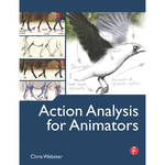 Focal Press Book: Action Analysis for Animators (Paperback)