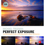 Focal Press Book: Michael Freeman's Perfect Exposure: The Professional's Guide to Capturing Perfect Digital Photographs (2nd Edition, Paperback)