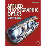 Focal Press Book: Applied Photographic Optics (3rd Edition, Hardback)