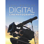 Focal Press Book: Digital Cinematography (Hardback)