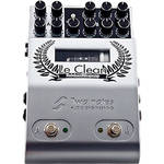 Two Notes Le Clean Two-Channel Tube-Driven Preamp Pedal