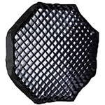 "Hedler Honeycomb Grid for MaxiSoft Octagon Softbox (39"")"