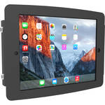 Maclocks Space iPad Enclosure Wall Mount for iPad Pro 12.9 (Black)