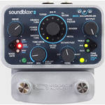 SOURCE AUDIO Soundblox 2 OFD Bass microModeler Pedal