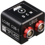 ARRI LCUBE CUB-1 LBUS to Serial Converter with Bracket