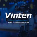 Vinten ICE/Fusion License Module for µVRC System