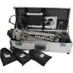 K 5600 Lighting Kurve 3 Umbrella Kit
