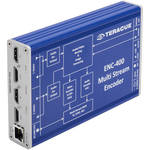 Teracue ENC-400 HD/SD H.264 and MJPEG Encoder with Dual HDMI Input