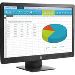 "HP P203 20"" 16:9 ProDisplay LCD Monitor"
