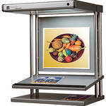 "Just Normlicht 20 x 28"" Proof Top Multi 5000 Proofing Station and Transparency Viewer"