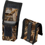 LensCoat BatteryPouch Pro DSLR 1+1 (2-Pack, Realtree Max5)
