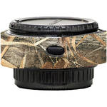 LensCoat Lens Cover for the Pentax DA 1.4 Teleconverter (Realtree Max5)