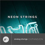 Output Neon Strings Expansion Pack for ANALOG STRINGS Virtual Instrument (Download)