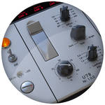 AUDIFIED U78 Saturator - Harmonic Distortion Plug-In for Grit in Pro Audio Mixing (Download)