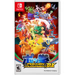 Nintendo Pokken Tournament DX (Nintendo Switch)