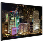 "Christie Access Series UHD751-P 75"" Direct-Lit LED 4K UHD LCD Display"