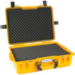 GoGORIL G33 Hard Case with Cubed Foam (Yellow)