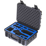 Go Professional Cases Combo Carrying Case for DJI Mavic & Osmo X3 with Accessories
