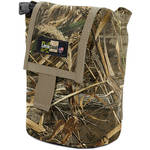 LensCoat Roll up MOLLE Pouch Medium (Realtree Max5)