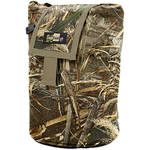 LensCoat Roll up MOLLE Pouch Large (Realtree Max5)