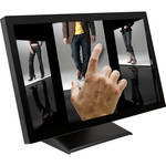 "Planar Systems PT2245PW 21.5"" 16:9 Multi-Touch LCD Monitor"