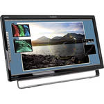 "Planar Systems PXL2430MW 24"" 16:9 Touchscreen LCD Monitor"