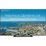 "Sharp PN-LE701 70"" Class Full-HD Commercial LCD TV"
