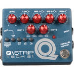 TECH 21 Q/Strip EQ Pedal and DI Box for Instruments