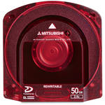 Verbatim Mitsubishi 2.4x Professional Disc for Sony XDCAM Camcorder (50GB)