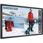 "NEC 48"" Touch Integrated Large-Screen Display"