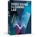 MAGIX Entertainment Video Sound Cleaning Lab - ESD Volume 100+