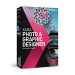 MAGIX Entertainment Xara Photo  Graphic Designer - Academic Volume 100+