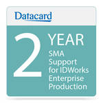 DATACARD SMA 2-Year Support for IDWorks Enterprise Production