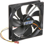Cooler Master 120mm SI2 Silent Fan (Value Pack of 4)