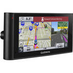 Garmin dezlCam LMTHD GPS Navigation System with Built-in Dash Cam