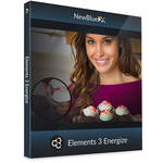 NewBlueFX Elements 3 Energize