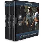 NewBlueFX Essentials 3 Ultimate