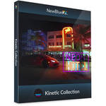 NewBlueFX Kinetic Motion-Graphics Titling Collection
