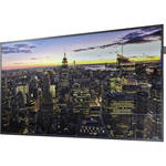 "Samsung QM65H 65""-Class UHD Commercial Smart LED Display"
