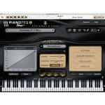Pianoteq 6 Stage Edition - Virtual Piano (Download)